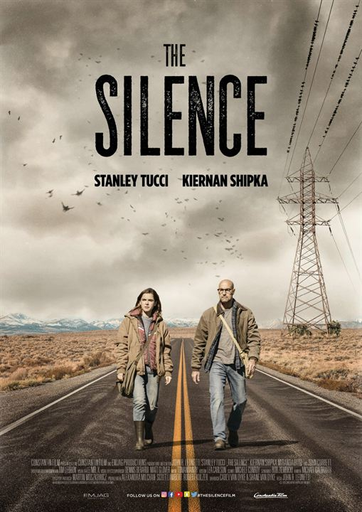 The Silence : Afis