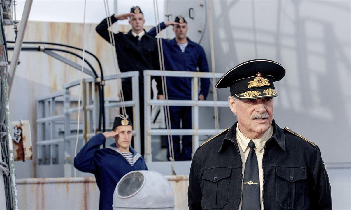 Kursk : Fotograf Peter Simonischek