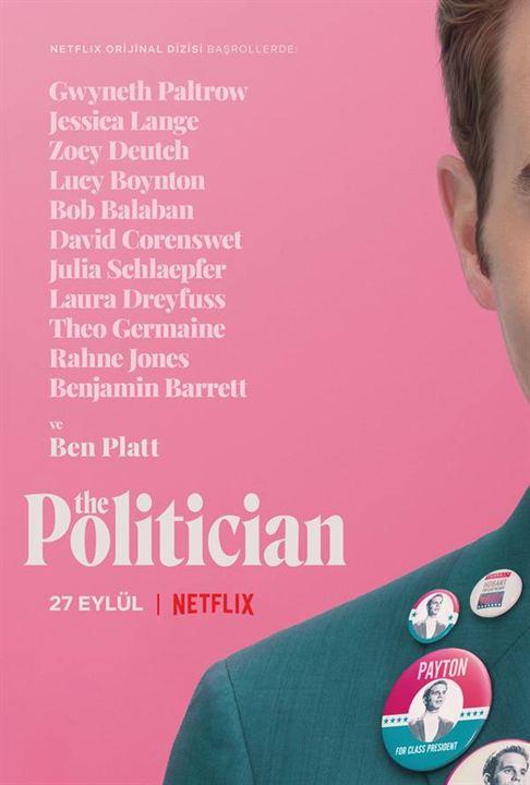 The Politician : Afis