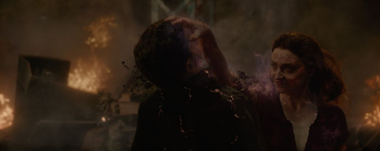 X-Men : Dark Phoenix : Fotograf Sophie Turner