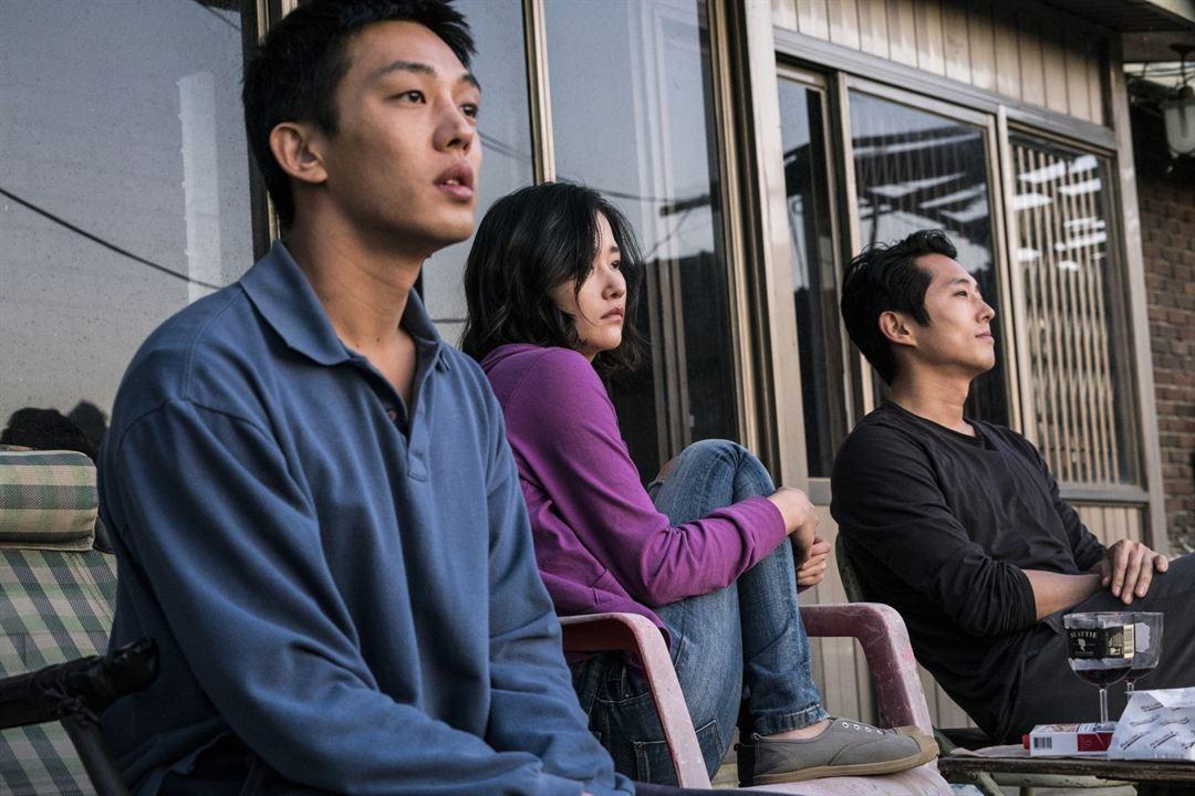 Süphe : Fotograf Ah-In Yoo, Jeon Jong-seo, Steven Yeun
