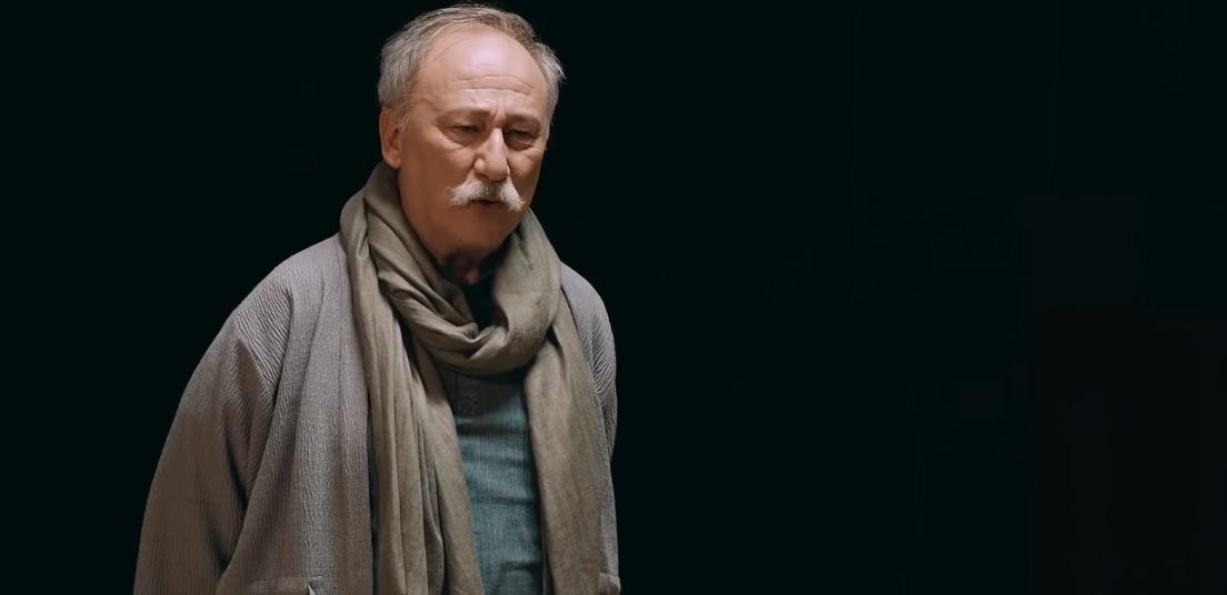Enes Batur Gerçek Kahraman : Fotograf
