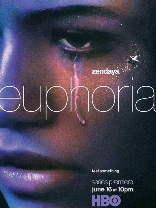 Euphoria (2019) : Afis