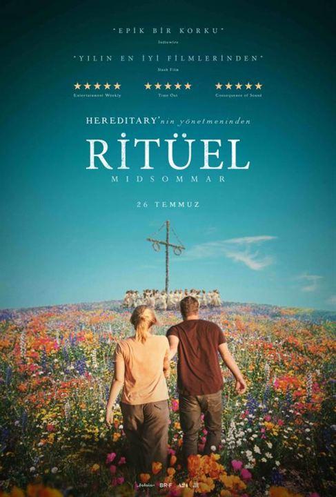 ritüel film afişi ile ilgili görsel sonucu