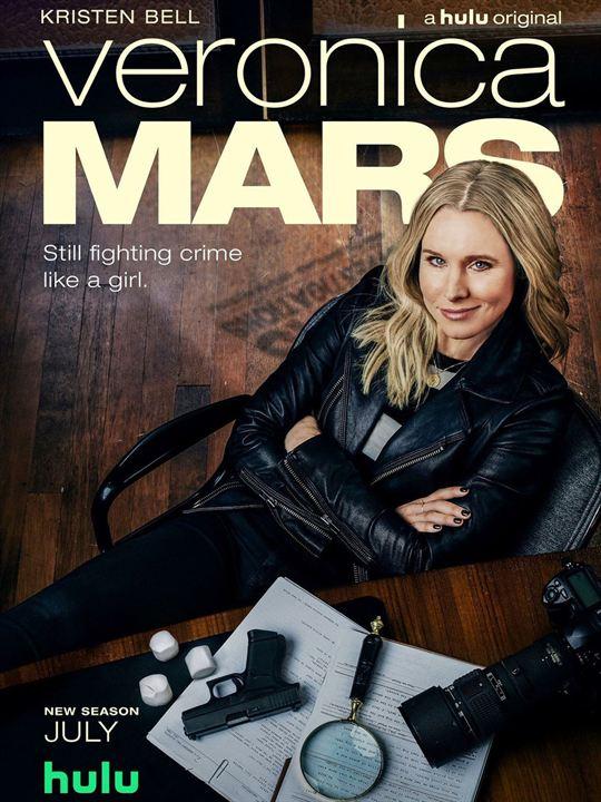 Veronica Mars : Afis