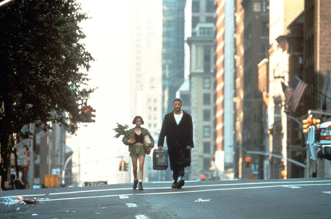 Sevginin Gücü : Fotograf Jean Reno, Natalie Portman