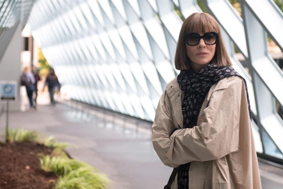 Where'd You Go, Bernadette? : Fotograf Cate Blanchett