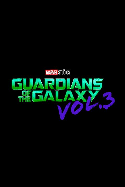 Guardians Of The Galaxy Vol. 3 : Afis
