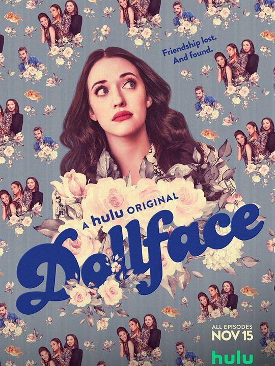 Dollface : Afis