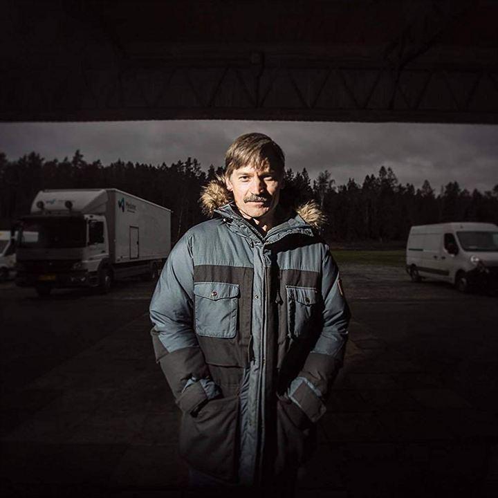 Selvmordsturisten : Fotograf Nikolaj Coster-Waldau