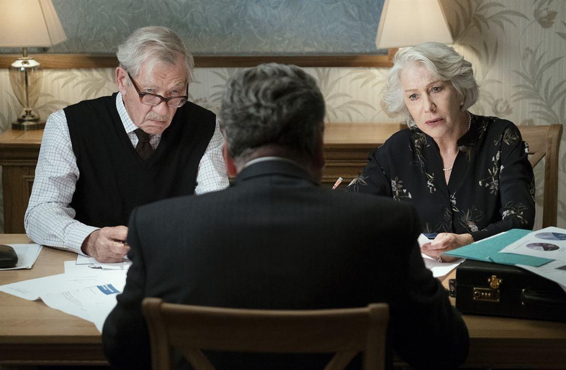 Sahtekar : Fotograf Helen Mirren, Ian McKellen