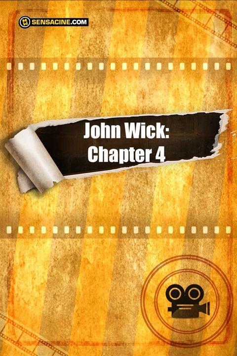 John Wick: Chapter 4 : Afis