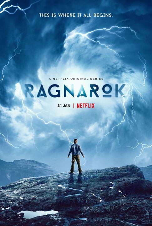 Ragnarök : Afis