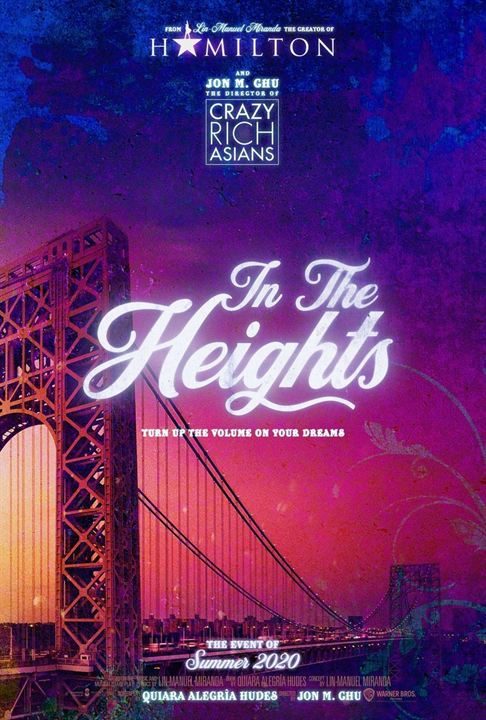 In The Heights : Afis