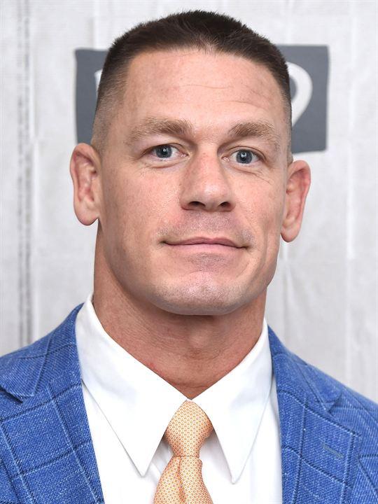 Afis John Cena
