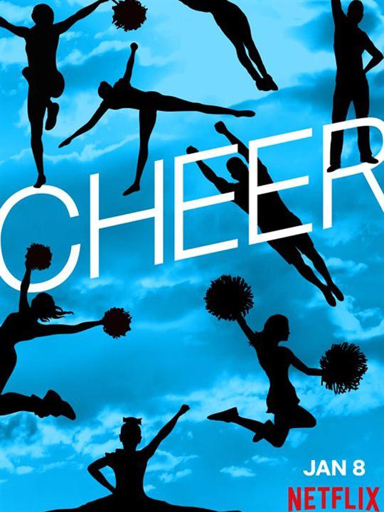 Cheer : Afis