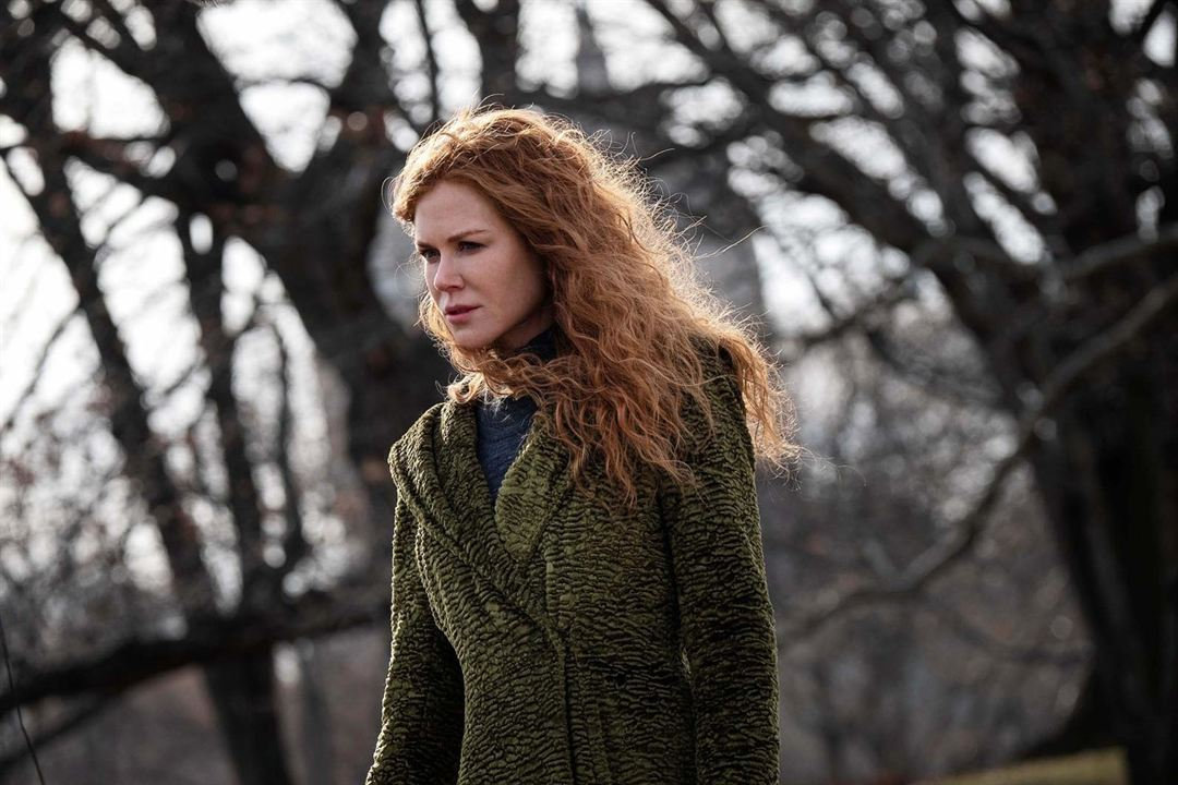 Fotograf Nicole Kidman