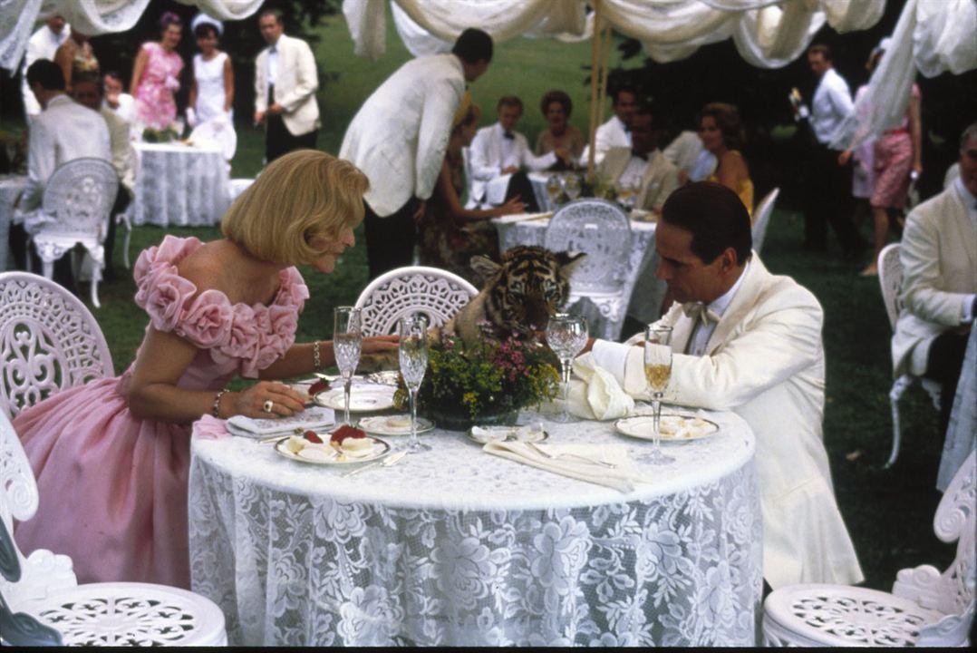 Reversal of Fortune : Fotograf Glenn Close, Jeremy Irons