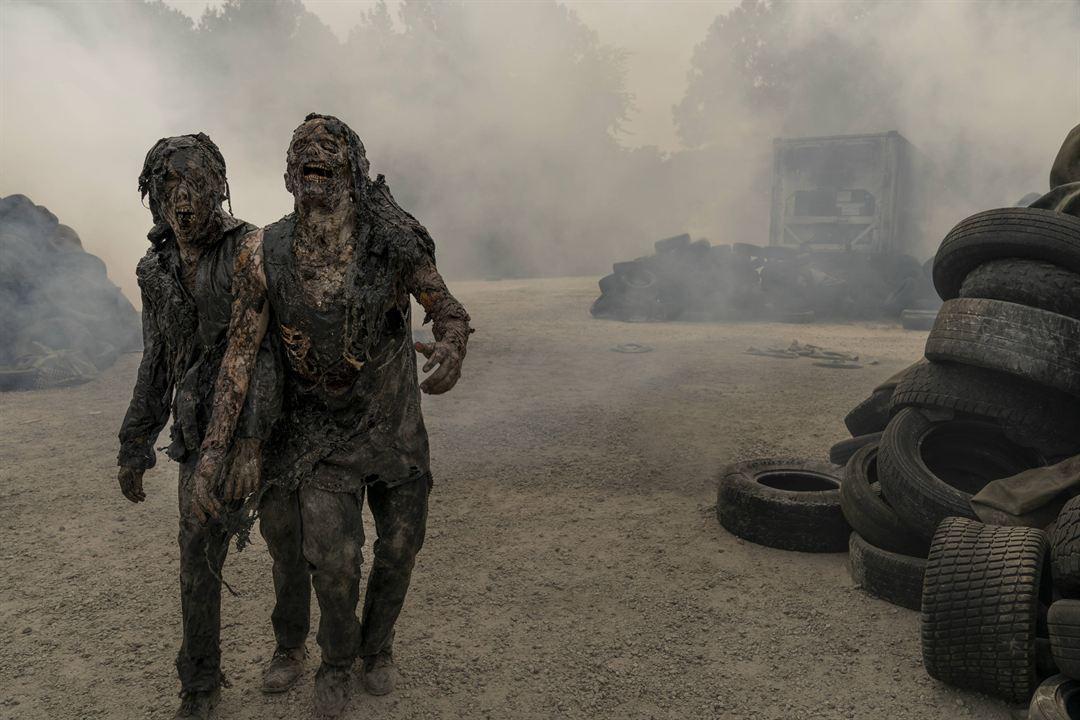 The Walking Dead: World Beyond : Fotograf