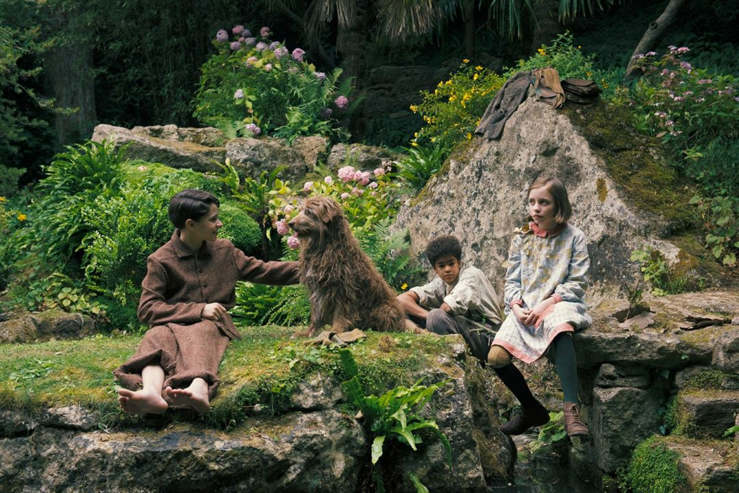 Gizli Bahçe : Fotograf Amir Wilson, Dixie Egerickx