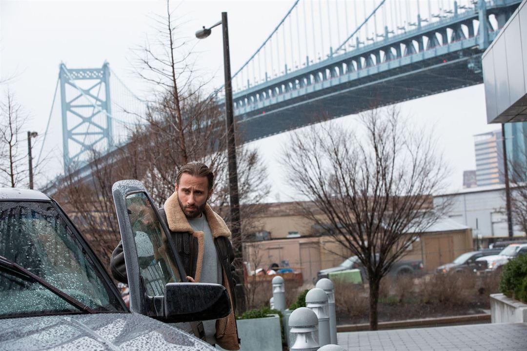 The Sound of Philadelphia : Fotograf Matthias Schoenaerts