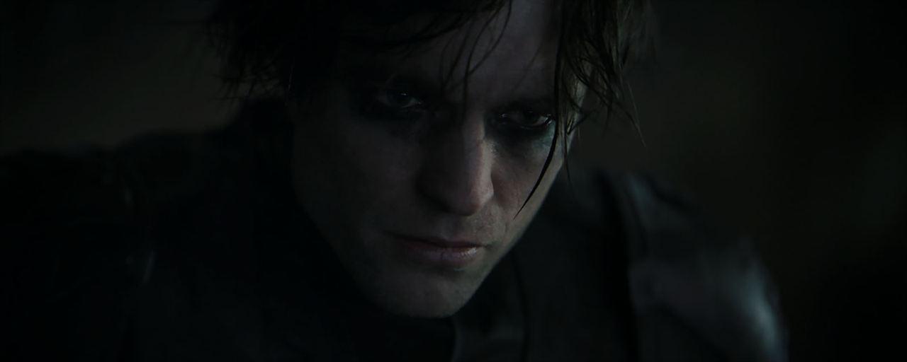 The Batman : Fotograf Robert Pattinson