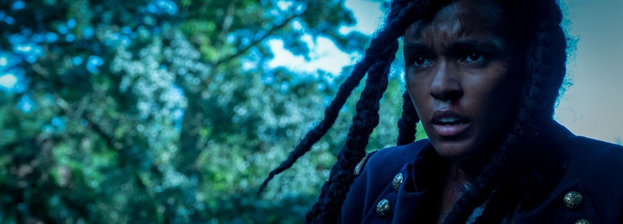 Antebellum : Fotograf Janelle Monáe