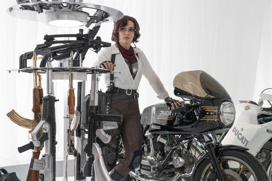 Gerçek Kahraman: Jodie Comer
