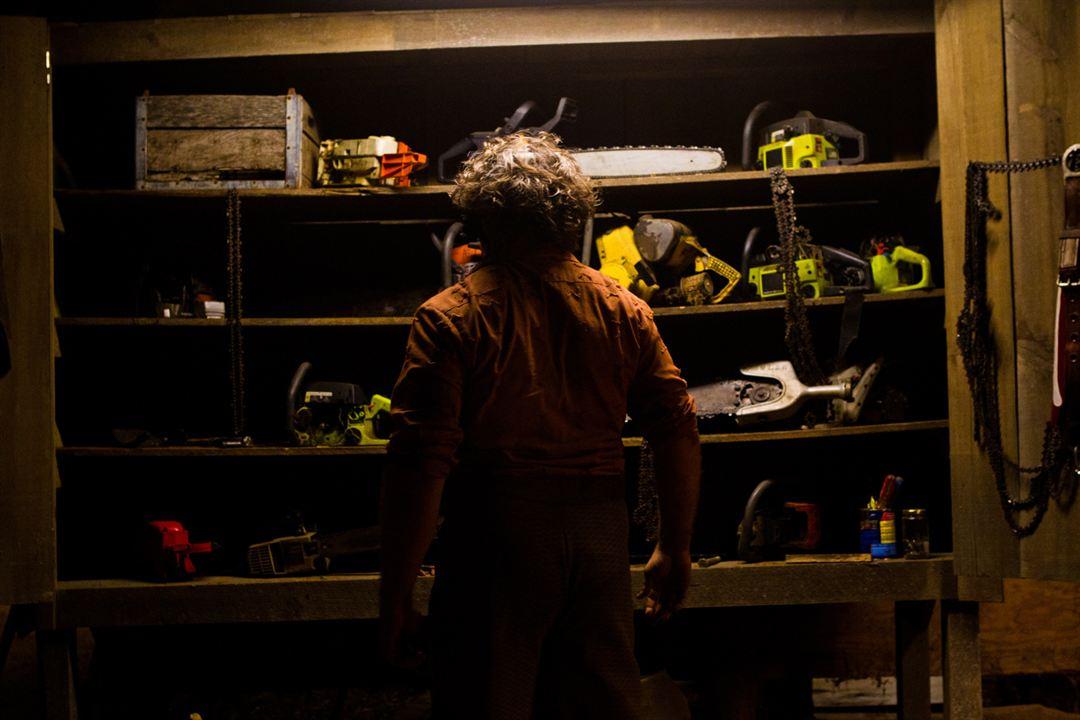 Teksas Katliami 3D : Fotograf Dan Yeager