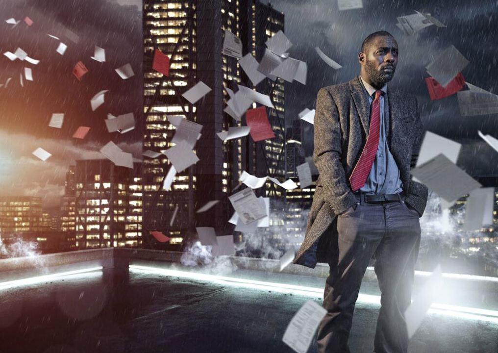 Fotograf Idris Elba