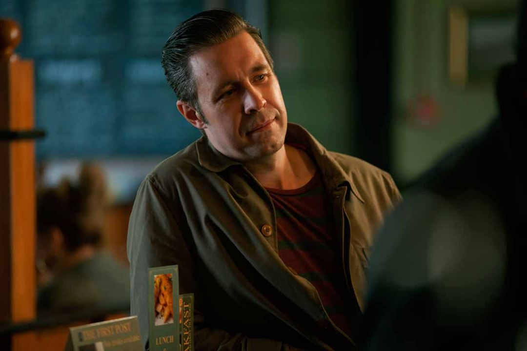 The World's End : Fotograf Paddy Considine