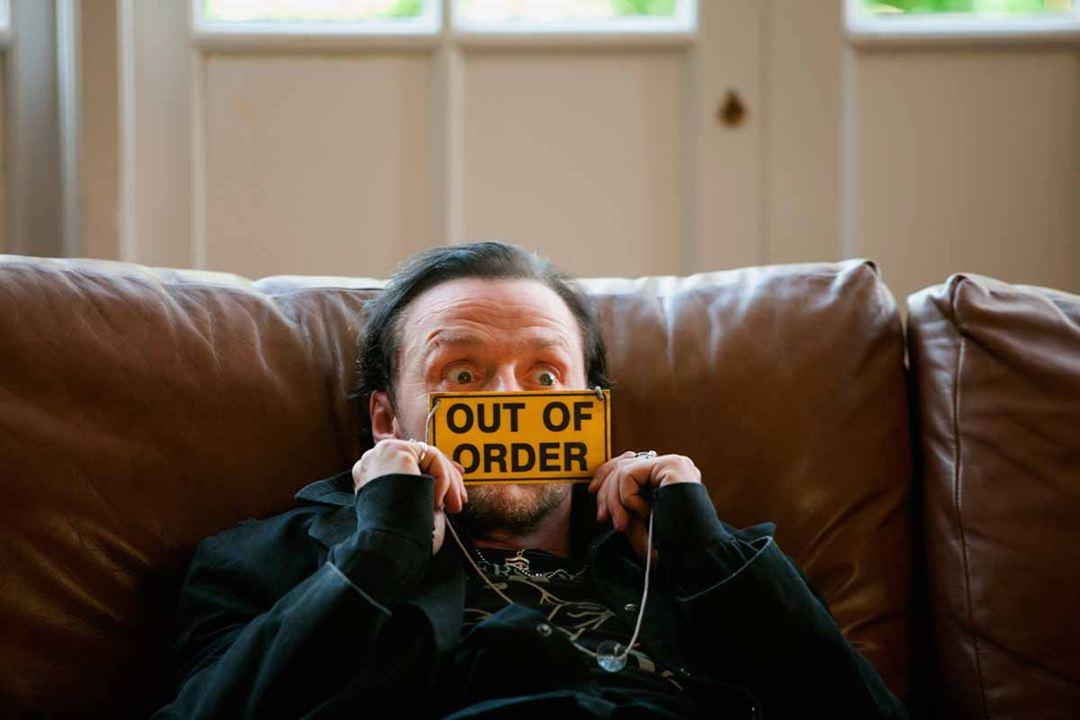 The World's End : Fotograf Simon Pegg
