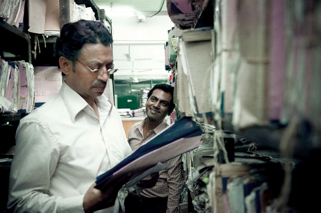 Fotograf Irrfan Khan, Nawazuddin Siddiqui