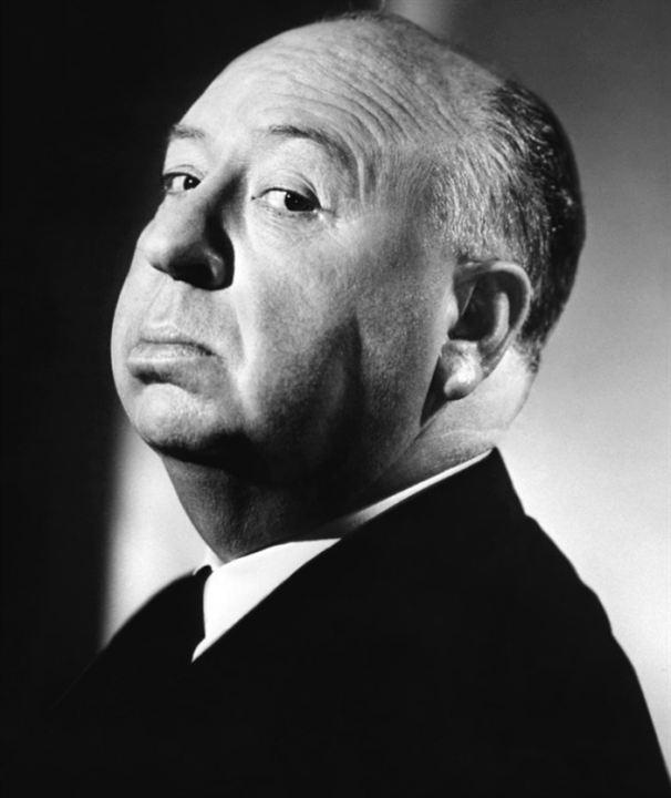Fotograf Alfred Hitchcock