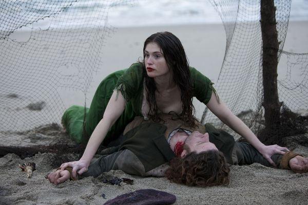 Bir Vampir Hikayesi: Gemma Arterton