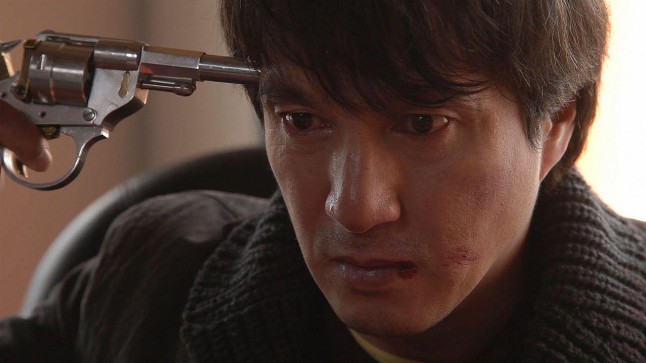 Kim Ki-Duk'tan Moebius : Fotograf Jo Jae-Hyeon