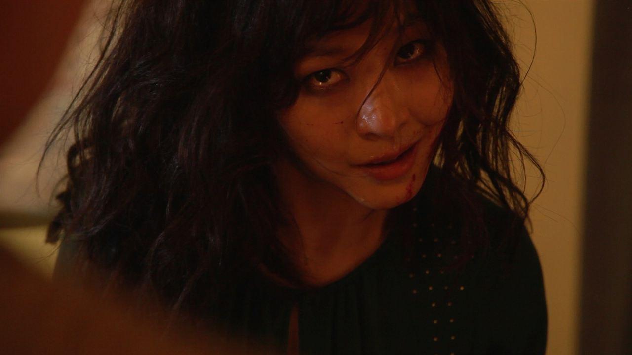 Kim Ki-Duk'tan Moebius: Eun-woo Lee