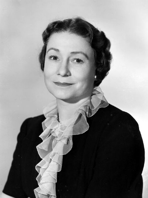 Afis Thelma Ritter