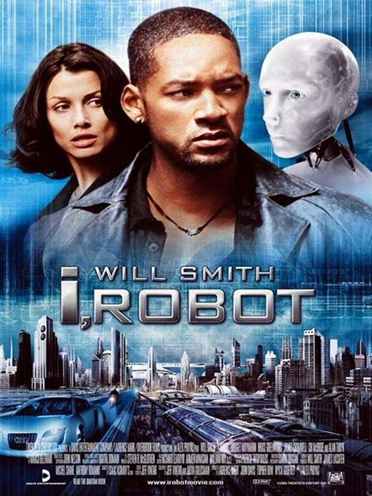 Ben, Robot : Afis