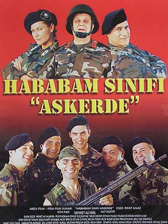 Hababam Sınıfı Askerde