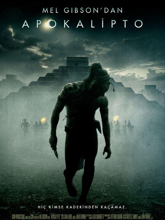 Apokalipto : Afis