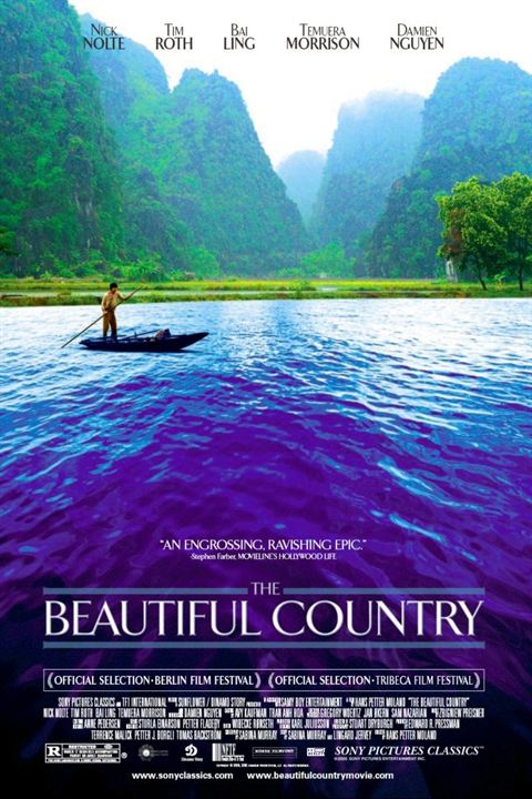 Güzel Ülke : Afis