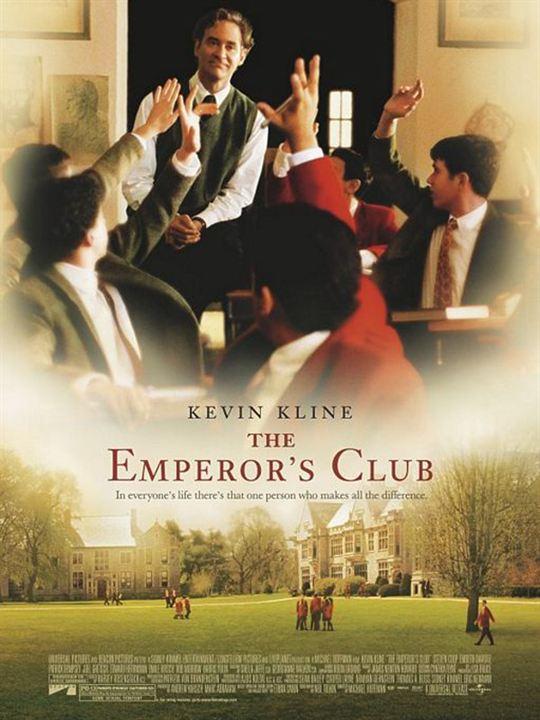 Imparatorlar Kulübü : Afis