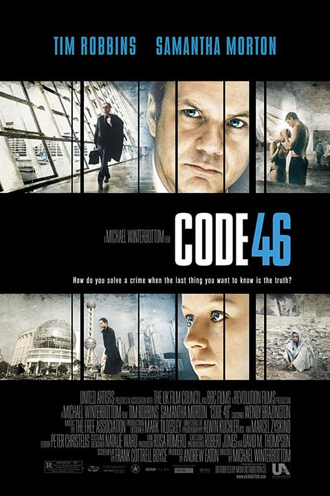 Code 46 : Afis