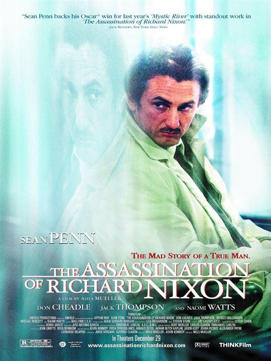 Assassination of Richard Nixon, The : Afis