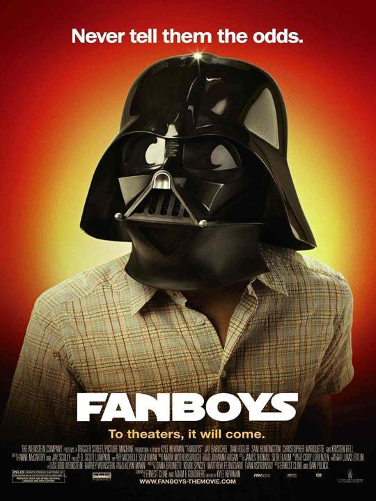 Fanboys : Afis