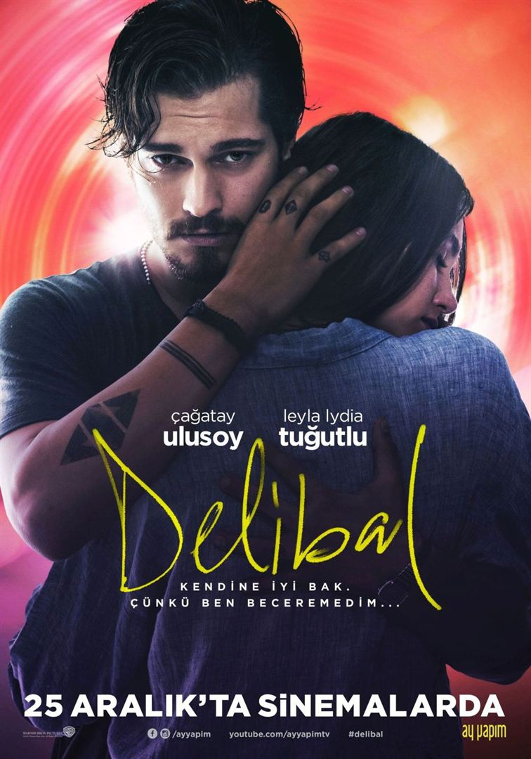 Delibal (2016) Yerli Film 720p Full HD Torrent indir
