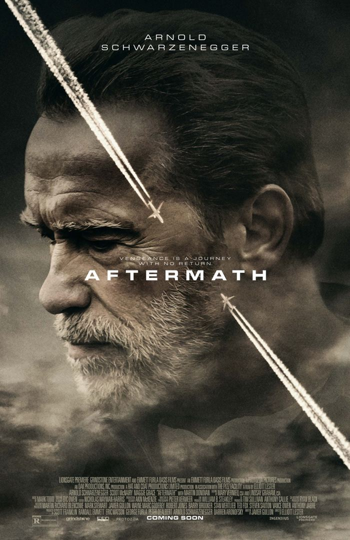 Aftermath (2017) DUAL TR- ENG m1080p Bluray Torrent İndir