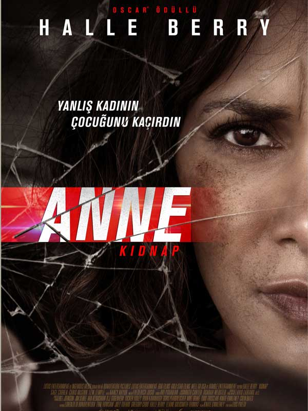 Anne - Kidnap (2018) DUAL TR-ENG m1080p Torrent İndir