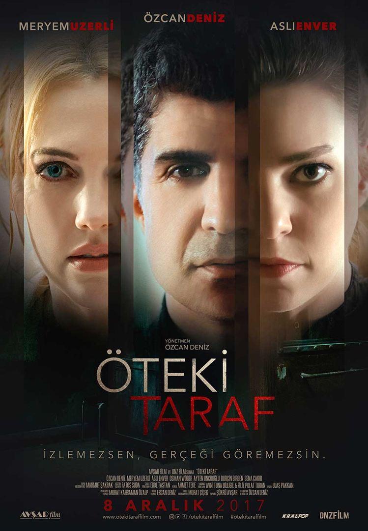 Öteki Taraf (2017) Yerli Film 720p Torrent indir